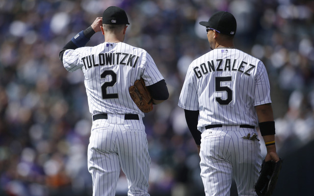 The Rockies are finally listening to offers for their two franchise players.