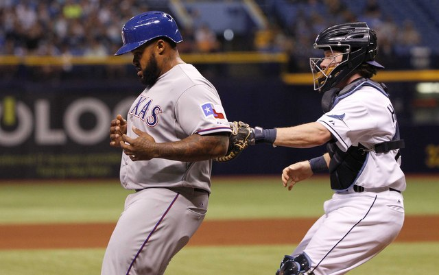 Prince Fielder 'blew it' on Friday, according to his manager.