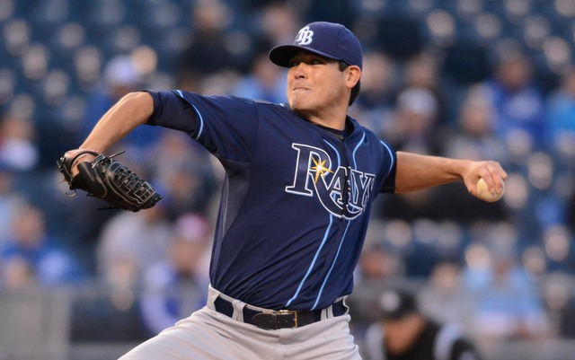 Matt Moore will try to avoid Tommy John surgery.