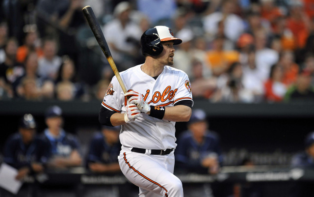 Matt Wieters does not need surgery on his elbow.