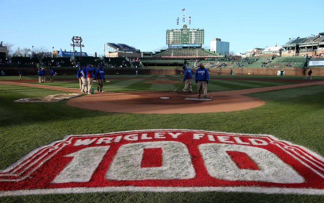 The rooftop owners have agreed not to sue the Cubs, under one condition.