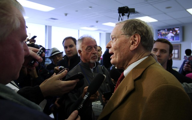 Bud Selig said MLB was not aware of A-Rod's drug exemption.