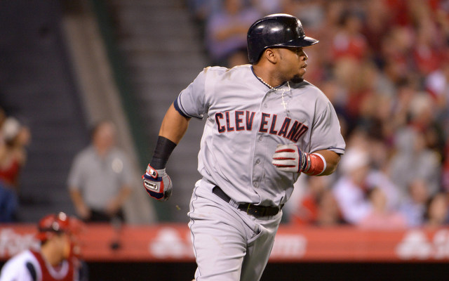 Terry Francona thinks Carlos Santana has forgotten how to hit, temporarily.