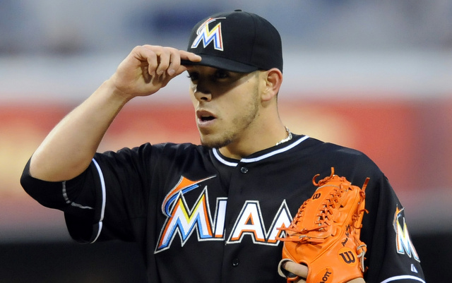 Jose Fernandez is the latest young arm to hurt his elbow.