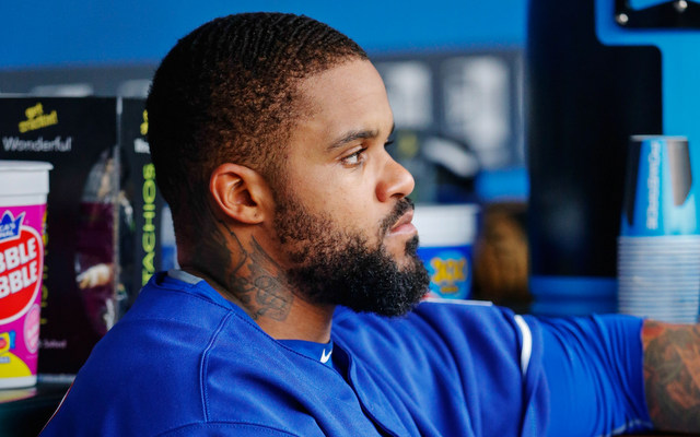 Prince Fielder's first season with the Rangers has been a disappointment so far.