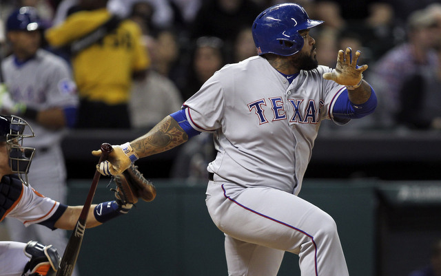 Prince Fielder will pose tastefully nude in an upcoming magazine feature.
