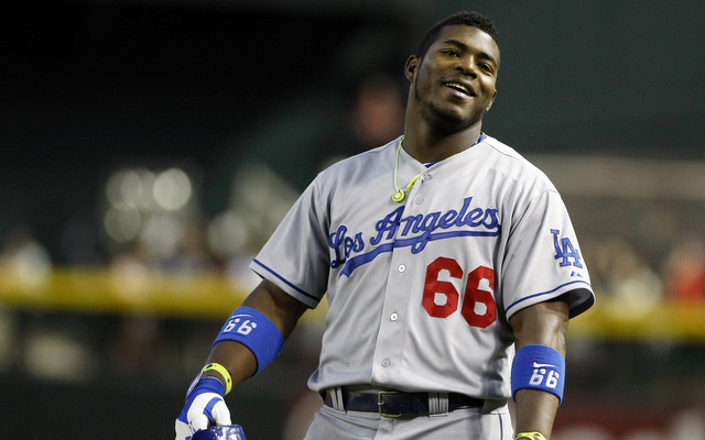 Happy Puig-iversary.