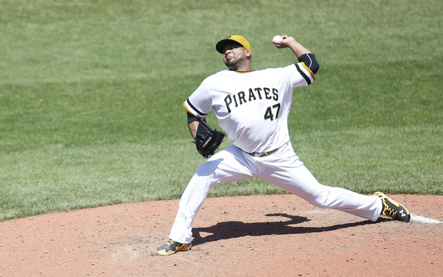 Francisco Liriano is one of baseball's most important players for the second half.