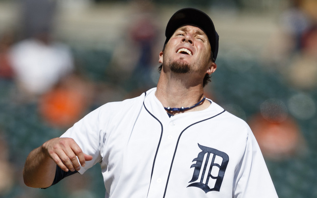 The Tigers need Joe Nathan to be more reliable in the ninth inning.