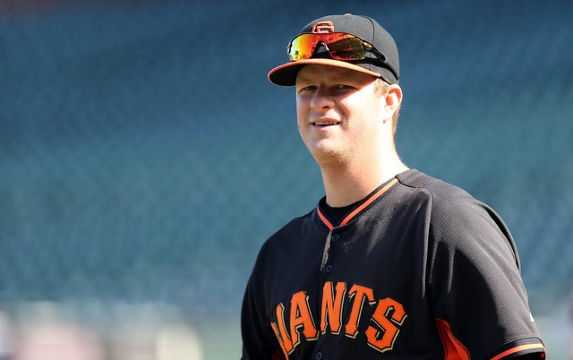 Matt Cain may try to pitch with bone chips in his elbow.