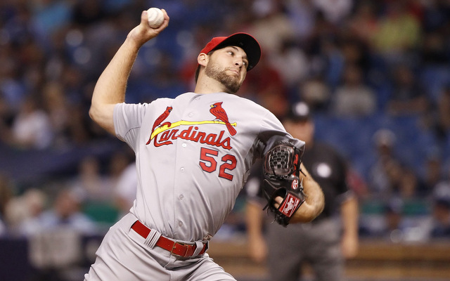 Michael Wacha will return to the Cardinals later this week.