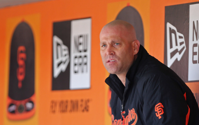 Tim Hudson is as good as he's ever been in 2014.