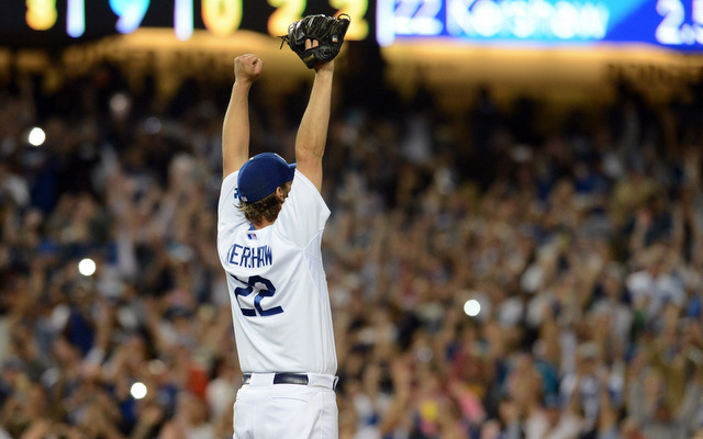 Clayton Kershaw threw the most perfect non-perfect game in MLB history.