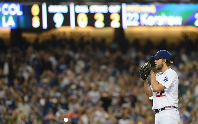 Kershaw is the game's best pitcher and he's still getting better.