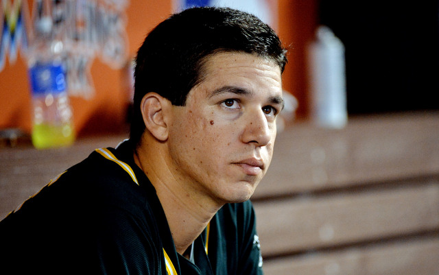 Tommy Milone wants out of Oakland.