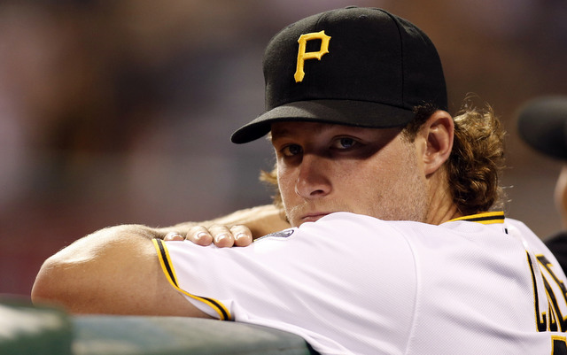 Gerrit Cole is heading back to the disabled list.
