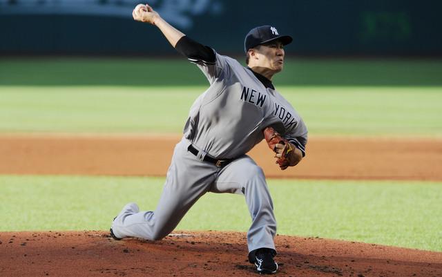 Masahiro Tanaka's throwing program is going well so far.