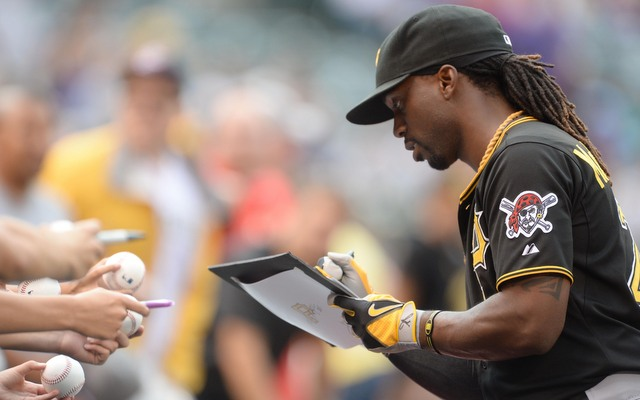Andrew McCutchen wrote about the problem of baseball for lower-income families.
