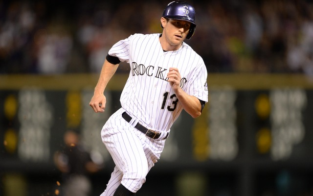 At least one team made a trade offer for Drew Stubbs this week.