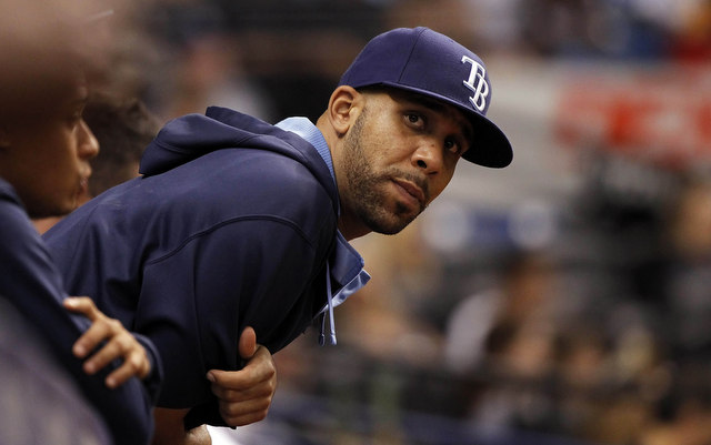 Report: Tigers acquire David Price from Rays