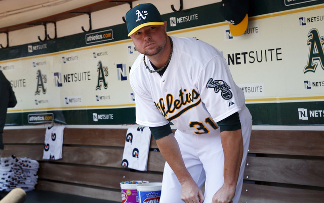 Jon Lester said money will not be the first priority when free agency comes.