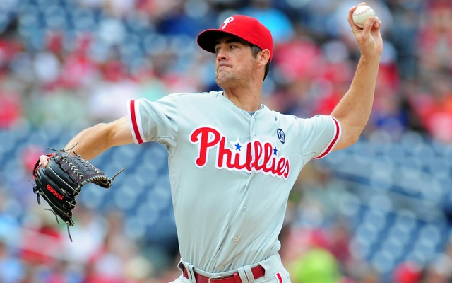The Cubs have made an attempt to acquire Cole Hamels.