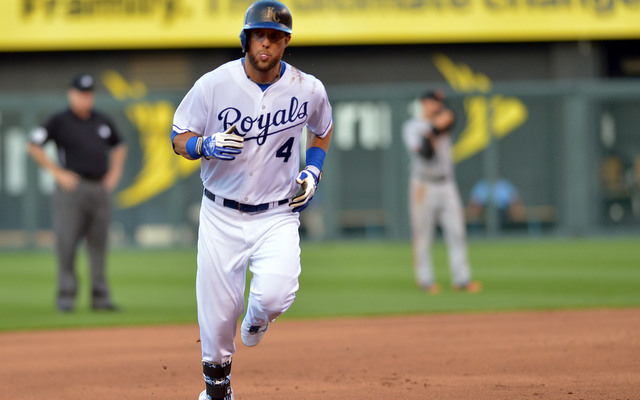 Is Alex Gordon the best player in baseball? WAR says so.