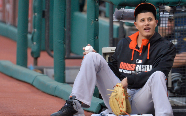Manny Machado will have season-ending surgery on his troublesome right knee.