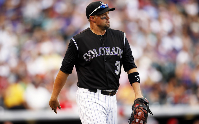 The Mets have signed Michael Cuddyer.