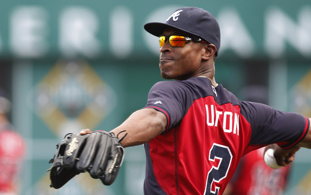B.J. Upton Stats, News, Pictures, Bio, Videos - Cleveland ...