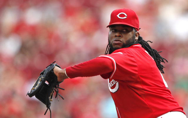 Unsurprisingly, the Reds have picked up Johnny Cueto's option for 2015.