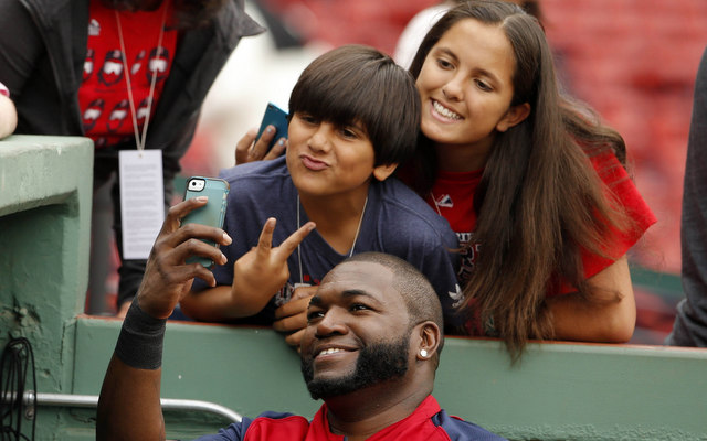 David Ortiz will not go on any kind of farewell tour when he's ready to retire.