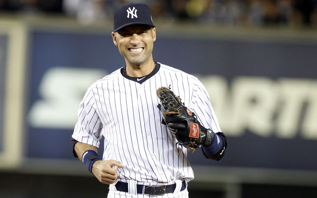 Derek Jeter Was One Of The Few Players Worth More Than His Massive Contract