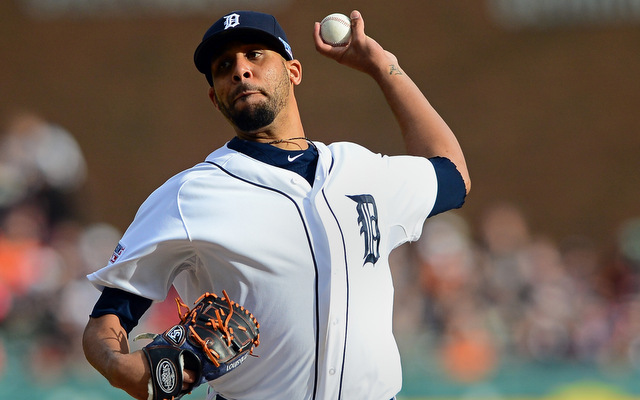 David Price has set a new salary arbitration record.