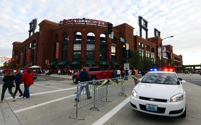 One Cardinals employee may be facing federal charges.