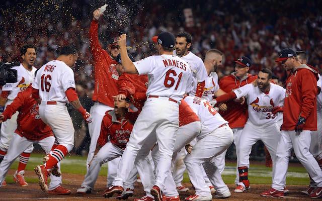 Franchise bests/worsts: St. Louis Cardinals