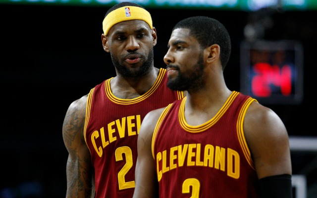 Oddsmaker has Cavs as favorites to win NBA Finals ...