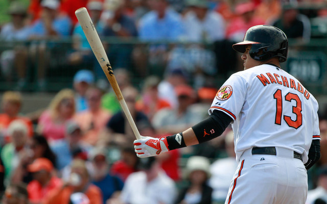 2015 MLB Season Preview: Baltimore Orioles likes and ...