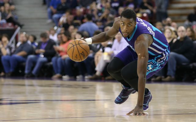 Report: Kidd-Gilchrist 'finalizing' $52M extension with Hornets
