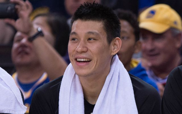 Attention NBA security guards, this is Jeremy Lin.