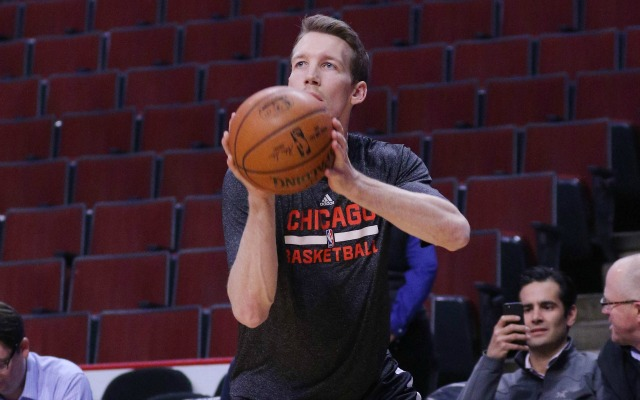 Mike Dunleavy may not play till 2016.