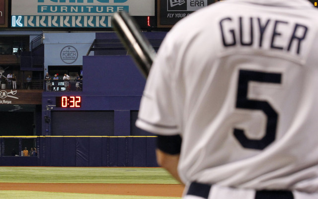 The new pace of place rules helped shave six minutes off the average time of game in 2015.