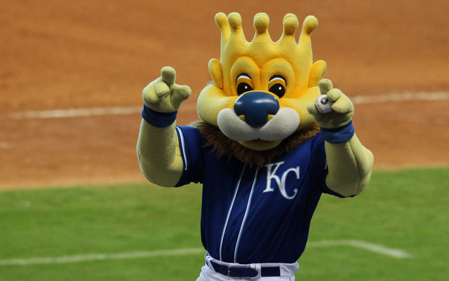 Sluggerrr was cleared of any wrongdoing in a 2009 flying hot dog accident.