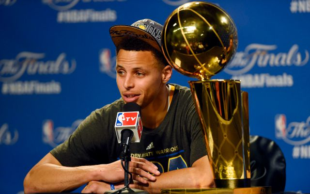 WATCH: Steph Curry's 2015 championship journey in 10 ...