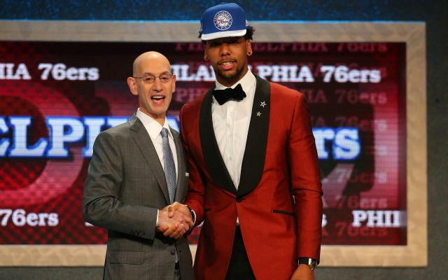NBA owners pressured Adam Silver to get the Sixers to hire Jerry Colangelo.
