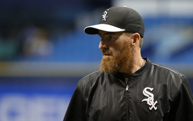 White Sox players nearly boycotted Wednesday's game over the Adam LaRoche situation.