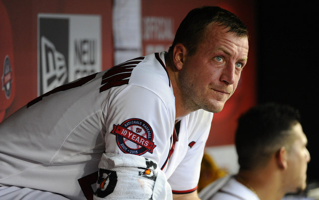 Jordan Zimmermann is the first major free agent to sign this offseason.