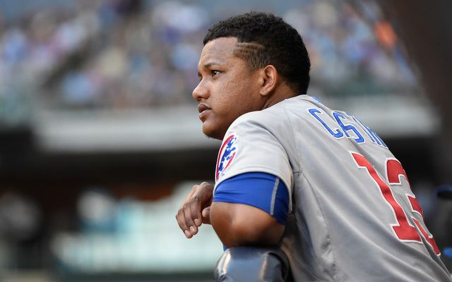 Starlin Castro is the latest piece of New York's on-the-field rebuild.