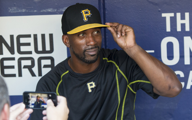 Andrew McCutchen wants to spend the rest of his career with the Pirates.
