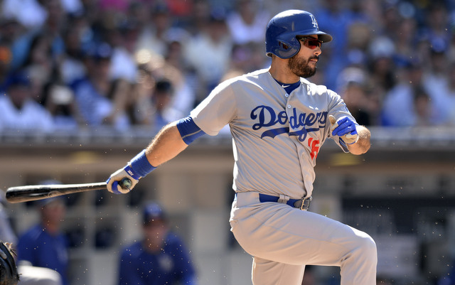 The White Sox are reportedly 'exploring' a deal for Andre Ethier.